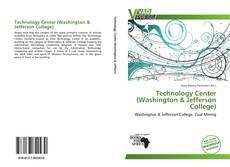 Bookcover of Technology Center (Washington & Jefferson College)