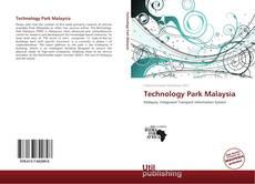 Technology Park Malaysia的封面