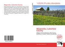 Bookcover of Wygnanka, Lubartów County