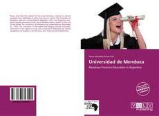 Borítókép a  Universidad de Mendoza - hoz