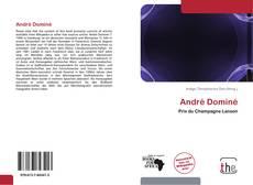Capa do livro de André Dominé