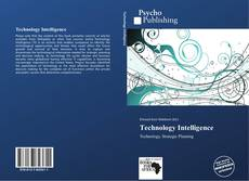 Bookcover of Technology Intelligence