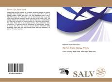 Bookcover of Penn Yan, New York