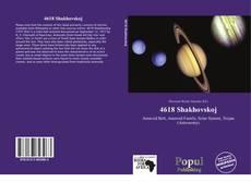 Bookcover of 4618 Shakhovskoj
