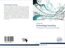Bookcover of Technology Scouting