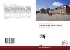 Copertina di Belmont (Haute-Saône)