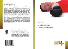 Bookcover of Israel Against Ai