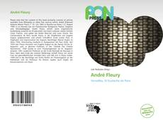 Bookcover of André Fleury