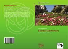 Portada del libro de Belmont (Kalifornien)