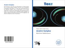 Bookcover of André Gelpke