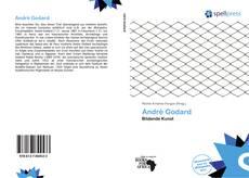 Couverture de André Godard