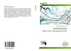 Bookcover of Technomancy
