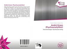 Buchcover von André Green (Psychoanalytiker)