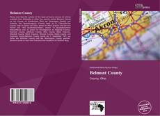 Bookcover of Belmont County