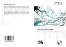 Borítókép a  Technopaganism - hoz
