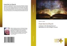Обложка From Sect to Church