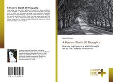 Couverture de A Penny's Worth Of Thoughts