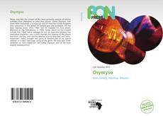 Copertina di Osymyso
