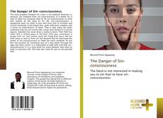 Buchcover von The Danger of Sin-consciousness