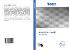 Couverture de André Jacowski