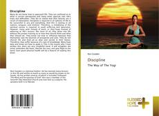 Bookcover of Discipline