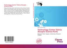 Copertina di Technology Centre Teknia (Kuopio Science Park)