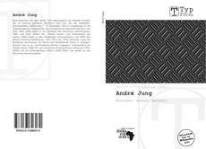 Bookcover of André Jung