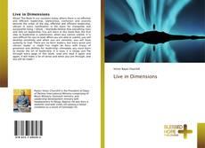 Обложка Live in Dimensions