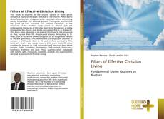Bookcover of Pillars of Effective Christian Living