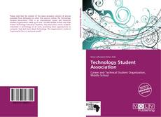 Copertina di Technology Student Association