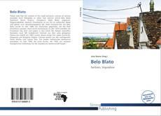Belo Blato的封面