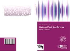 Bookcover of National Trail Conference