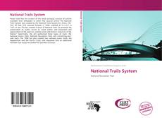 Bookcover of National Trails System
