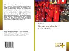 Bookcover of Christian Evangelism-Part 2