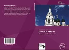 Belogorski-Kloster的封面