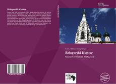 Capa do livro de Belogorski-Kloster