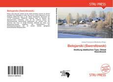 Borítókép a  Belojarski (Swerdlowsk) - hoz
