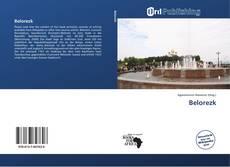 Bookcover of Belorezk