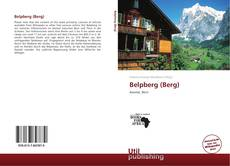 Portada del libro de Belpberg (Berg)