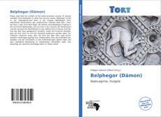 Buchcover von Belphegor (Dämon)