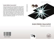 Borítókép a  André Müller (Journalist) - hoz