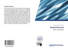 Bookcover of André Persiani