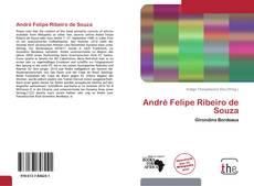 Couverture de André Felipe Ribeiro de Souza