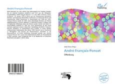 Portada del libro de André François-Poncet