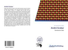 Bookcover of André Grabar