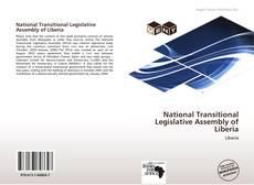 Portada del libro de National Transitional Legislative Assembly of Liberia