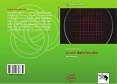 André Hofschneider的封面