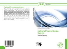 Couverture de National Transmission System