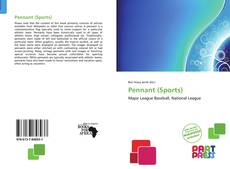 Bookcover of Pennant (Sports)