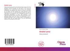 André Lenz的封面